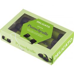DELICATO Punschrulle 6-p - 6X40g