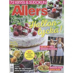 Tidning - Allers