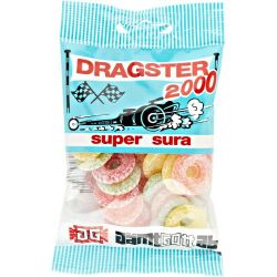 Candypeople Dragster Supersurt - 65g