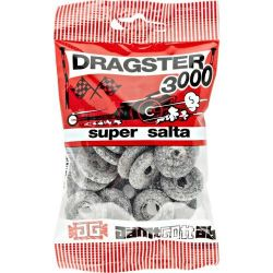 Candypeople Dragster Supersalta - 65g