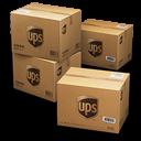 UPS Worldwide