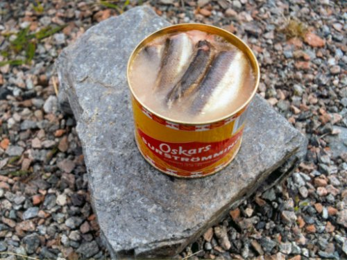 Surströmmingsburk
